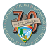Logo Federazione Italiana Escursionisti Umbria settantesimo anniversario